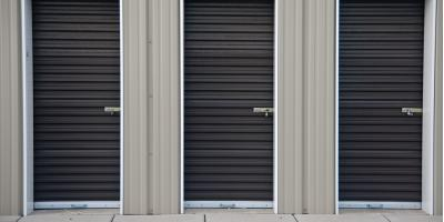 How Storage Units Benefit Military Members, Cookeville, Tennessee