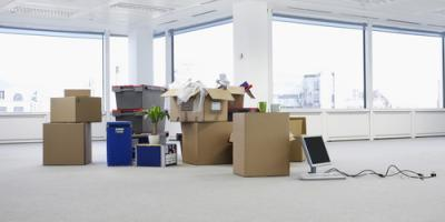 5 Reasons Your Business Needs Commercial Storage, Gales Ferry, Connecticut
