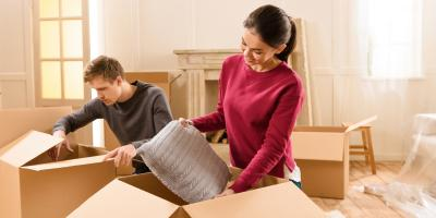 3 Benefits of Using a Storage Unit While Moving, San Marcos, Texas