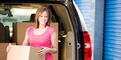 4 Questions You Should Ask Before Renting a Storage Unit, Northwood, Ohio