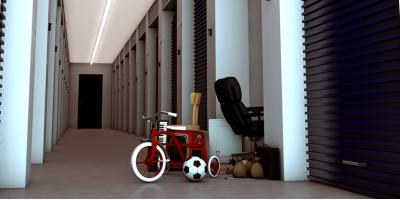 What Size Storage Unit Is Right for You?, Cookeville, Tennessee