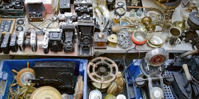 3 Tips for Protecting Collectibles in Storage, Anchorage, Alaska
