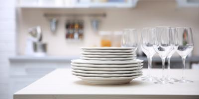 5 Steps to Protect Fragile Glassware in a Move, Anchorage, Alaska