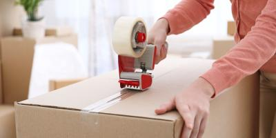3 Tips for Packing a Storage Unit for Easy Unpacking, Columbia Falls, Montana