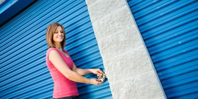 5 Questions to Ask Before Renting a Storage Unit, Columbia Falls, Montana