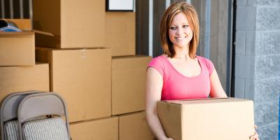 4 Storage Unit Organization Tips, Cookeville, Tennessee