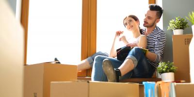 3 Ways Newlyweds Can Use a Storage Unit, King, North Carolina