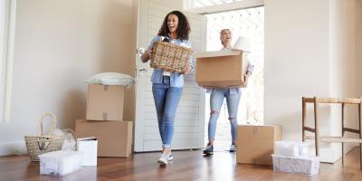 Why Should Apartment Renters Invest in Storage Units?, Stevens Creek, Nebraska