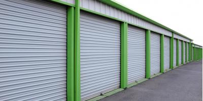 4 Tips for Choosing the Right Storage Unit, Middle Creek, Nebraska