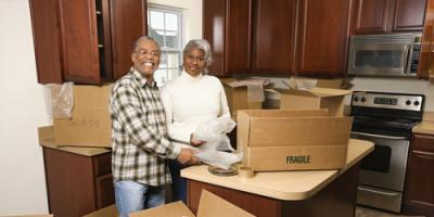 What Storage Unit Size is Right for You?, Sanford, North Carolina
