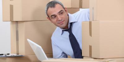 How to Utilize Self-Storage to Organize Business Inventory, La Crosse, Wisconsin