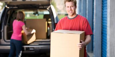 Top 3 Benefits of Climate-Controlled Storage Units, Sanford, North Carolina