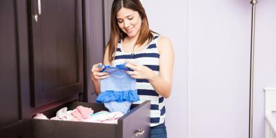 How to Prepare Clothes for Storage, Covington, Kentucky