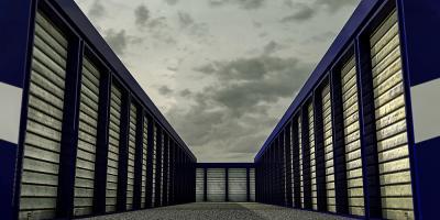 Why You Need a Storage Unit in Winter, Stevens Creek, Nebraska