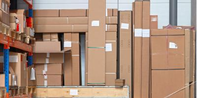 5 Tips to Maximize Space in Your Storage Units, Juneau, Alaska