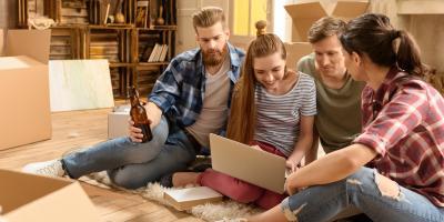 3 Tips for Storing Electronics, Kalispell, Montana