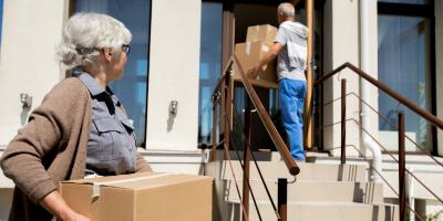 3 Reasons to Use a Storage Unit After Retirement, Wilmington, North Carolina