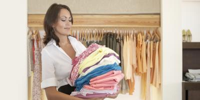 5 Smart Tips for Storing Out-of-Season Clothing, Archdale, North Carolina