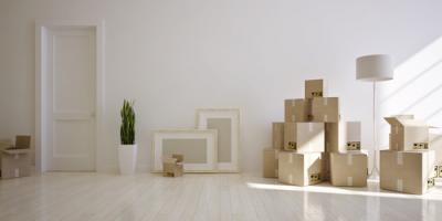 5 Tips for Packing Moving Boxes, San Marcos, Texas