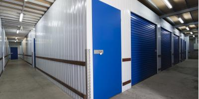 How to Choose the Right Lock for Your Storage Unit, Juneau, Alaska