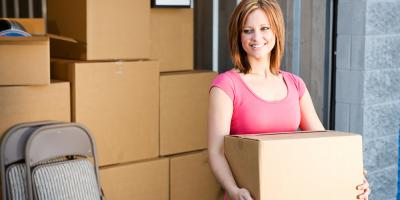 4 Simple Tips to Determine the Right Storage Unit Size, Kalispell, Montana