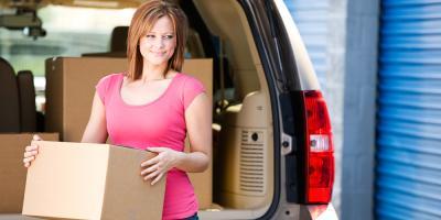 Do's & Don'ts for Organizing Your Storage Unit, Middle Creek, Nebraska