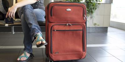 How Storage Units Benefit Frequent Travelers, Honolulu, Hawaii