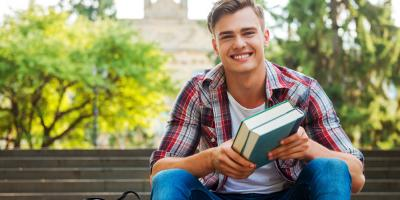 5 Reasons College Students Benefit From Renting a Storage Unit, Columbia Falls, Montana