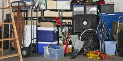 Basement Waterproofing System Professionals Offer 4 Storage Tips, Coon, Wisconsin