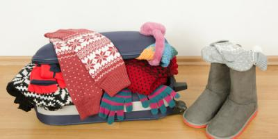 3 Items to Put in Storage After Winter to Organize Your Home, Anchorage, Alaska