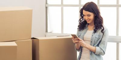 Why College Students Should Get a Storage Unit Before Studying Abroad, La Crosse, Wisconsin