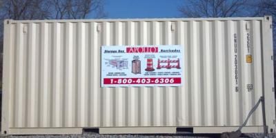 Keep Your Belongings Organized With a Storage Container , South Fork, Missouri