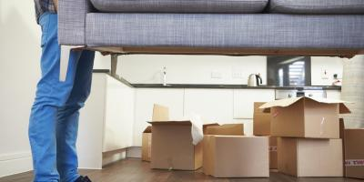 3 Reasons To Get Portable Storage for Your Next Move, Wisconsin Rapids, Wisconsin