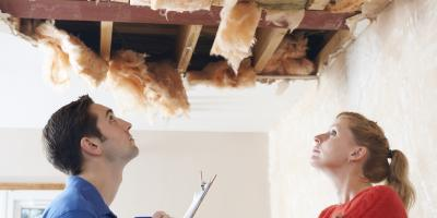3 Signs Your Roof Has Experienced Storm Damage, Burnsville, Minnesota