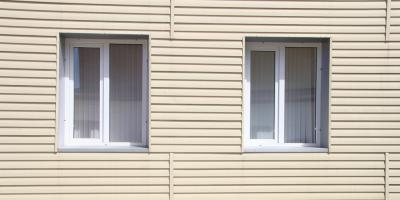 Roofing & Siding Contractors Explain 3 Signs of Vinyl Siding Failure, Plano, Texas