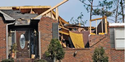 Experienced Contractors Explain 5 Steps of Storm Damage Restoration, Plano, Texas
