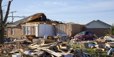 Storm Damage Repair Pros Explain How Tornado Watches & Warnings Differ, Plano, Texas
