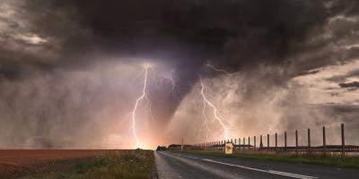 3 Steps to Take After a Tornado, Purcell, Oklahoma