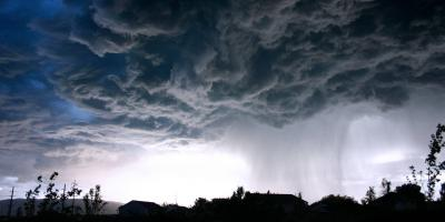 Summer Storms and the Effects of Hail and Wind Damage on Your Home, Burnsville, Minnesota