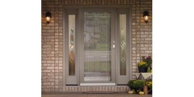 What Type of Storm Door Should I Get?, Newtown, Ohio