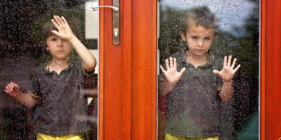 Is a Storm Door Necessary for Your Home?, Green, Ohio