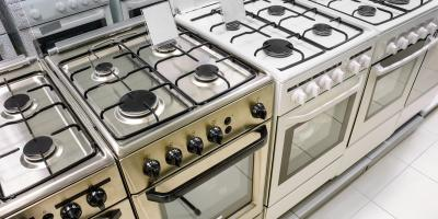 Gas vs. Electric: Which Stove Is Right for You?, Lincoln, Nebraska