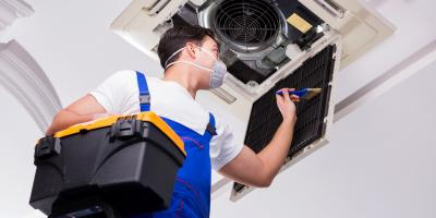 3 Signs Your AC Needs Repairs, Stow, Ohio