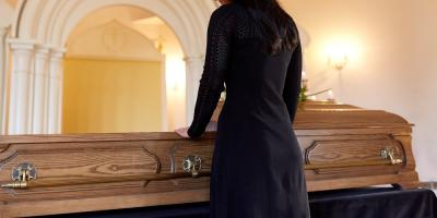 Top 5 Tips for Proper Funeral Etiquette, Stratford, Connecticut