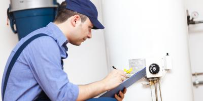 3 Common Problems With Electric Water Heaters, Stratford, Connecticut