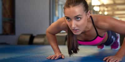 Which Strength Training Exercises Promote Weight Loss?, Clearview, Washington