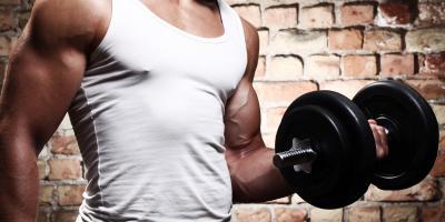 Top 4 Reasons Why Strength Training So Beneficial, Tassajara, California