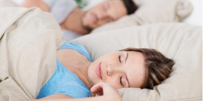 3 Ways a Chiropractor Can Help You Get Better Sleep, Archdale, North Carolina