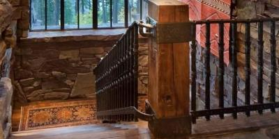 A Guide to Exposed Structural Steel, Kalispell, Montana