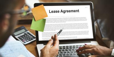 3 Things to Know Before Signing Your First Student Rental Lease, La Crosse, Wisconsin